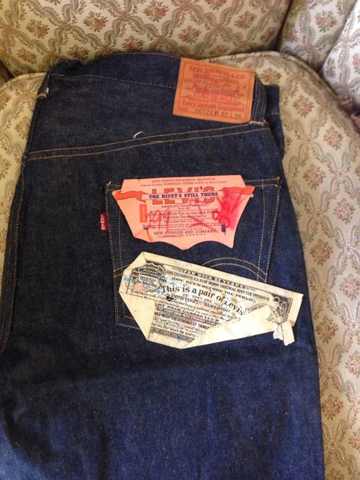 $3500-Levi-jeans