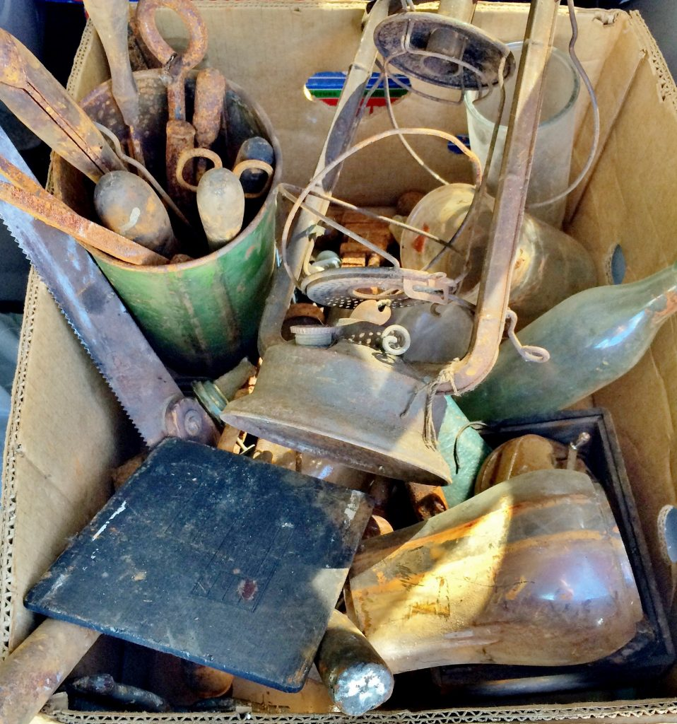 box-of-junk